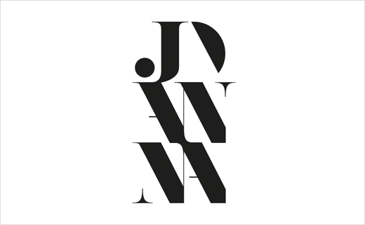 Logotype Concept for 'Joanna' Cosmetics