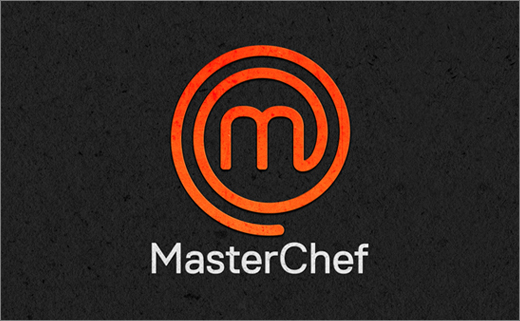 MasterChef Rebranding by The Plant