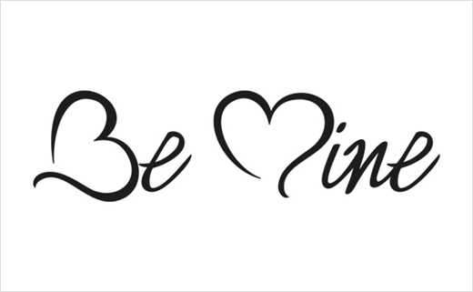 Branding and Packaging Design for 'Be Mine'