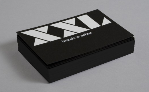 Branding for Communications Agency 'XXL'