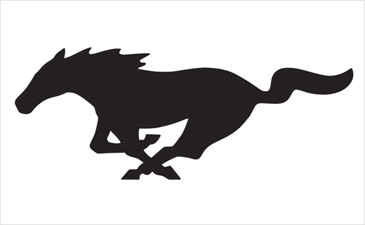 From Sketch to Production: Evolution of the Ford Mustang Logo