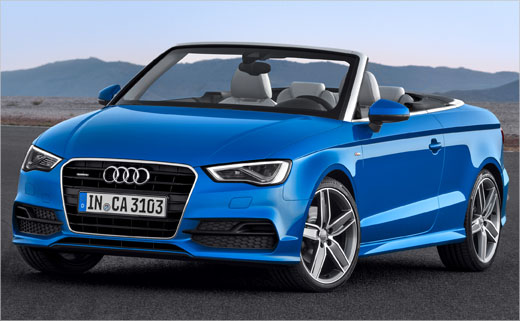 Audi Named 'Digital Brand Champion 2013'