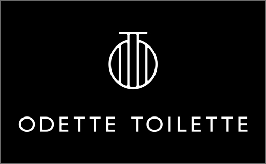 Branding and Packaging Design for 'Odette Toilette'