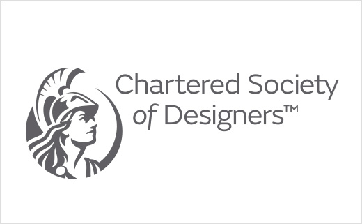 UK's Chartered Society of Designers Gets New Identity