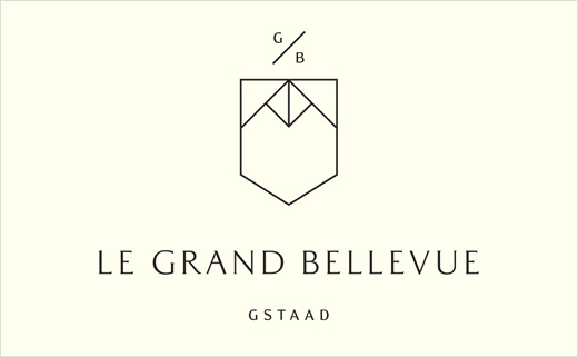 Construct Brands 5 Star Hotel, 'Le Grand Bellevue'