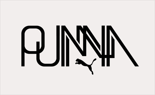 Sports Lifestyle Branding for Puma