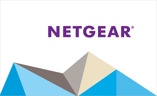 Siegel+Gale Creates New Brand Story and ID for NETGEAR