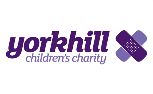 Good Completes Rebrand for 'Yorkhill Children's Charity'