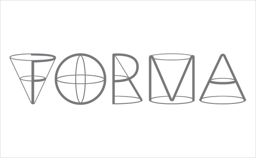 Logo Design for Russian Industrial Design Contest, 'FORMA'
