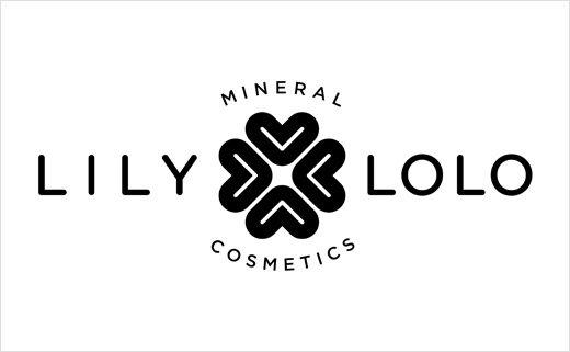 R Design Creates New Identity for Cosmetics Brand, 'Lily Lolo'