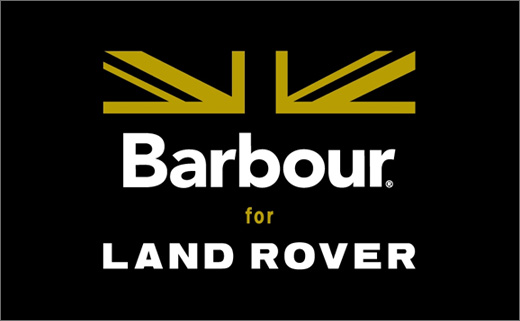 Barbour and Land Rover Launch New Fashion Brand