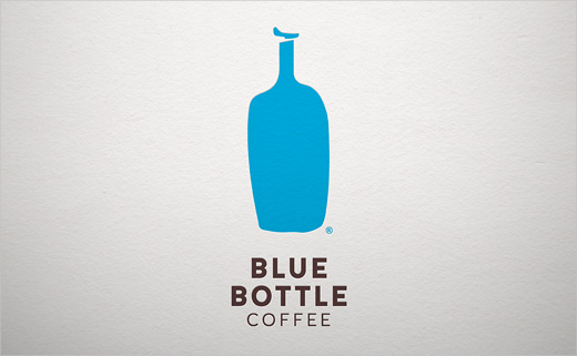Pearlfisher Creates New Look for Blue Bottle Coffee