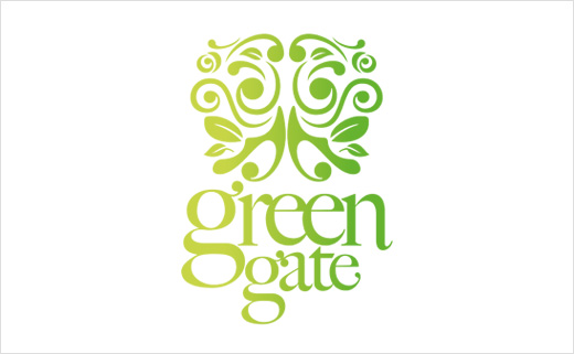 Parker Williams Redesigns Green Gate