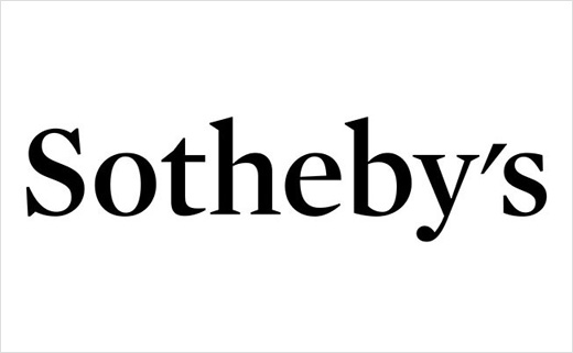 Pentagram Helps Rebrand Auction House Sotheby's
