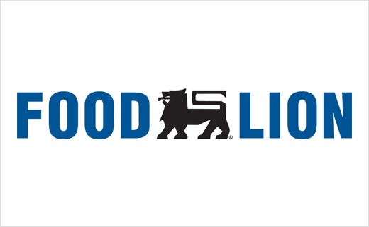Food Lion Reveals New Corporate Logo Design
