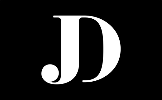 Brand Mark for Graphic Designer, Jon Dunn
