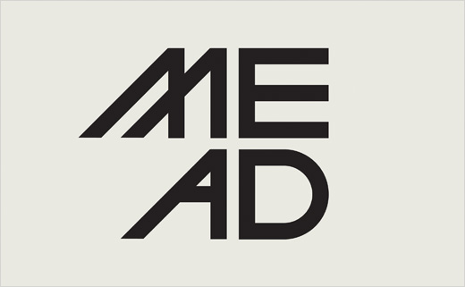 Identity Design for Architectural Consultancy, 'MEAD'