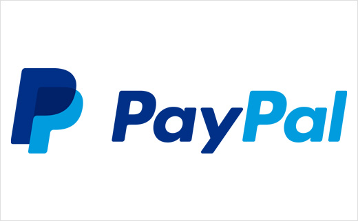 PayPal Gets Brand Refresh, Unveils New Logo Design