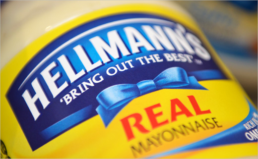 Hellmann's Mayonnaise Gets New Identity and Pack Refresh