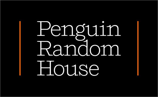 Penguin Random House Reveals New Identity Design