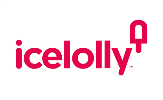 L&CO Refreshes Brand Identity for 'Icelolly' Website