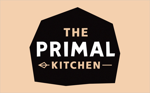 Midday Studio Creates 'Caveman' Branding for Primal Kitchen