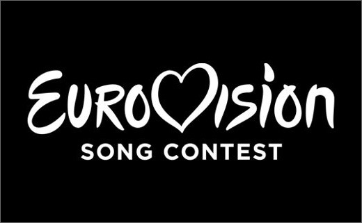 Eurovision Song Contest Logo Gets Revamp
