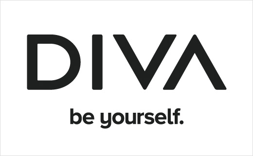 Proud Creative Designs New Look for DIVA Channel