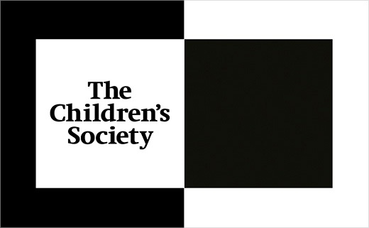 SomeOne Unveils New Brand Identity for The Children's Society