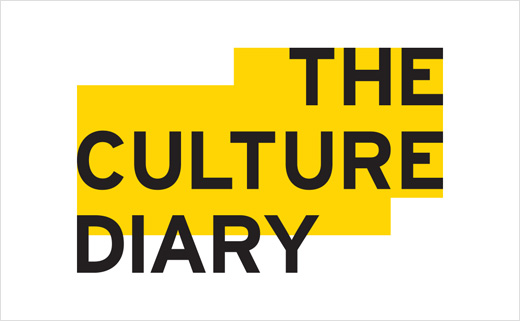 Praline Designs New Identity for 'The Culture Diary'