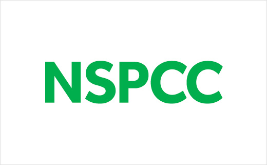NSPCC Launches New Identity