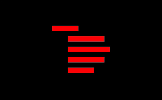 Pentagram Creates New Identity for 'Index Ventures'