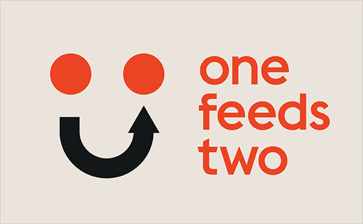 The Clearing Develops Look for Food Charity, 'One Feeds Two'