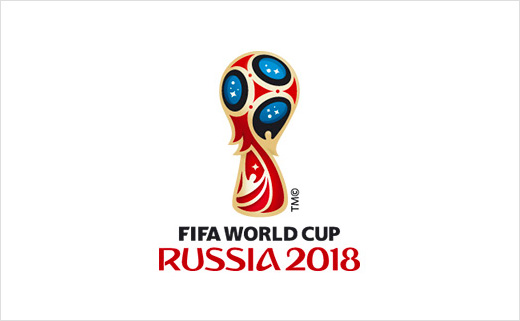 Official 2018 FIFA World Cup Russia™ Logo Revealed
