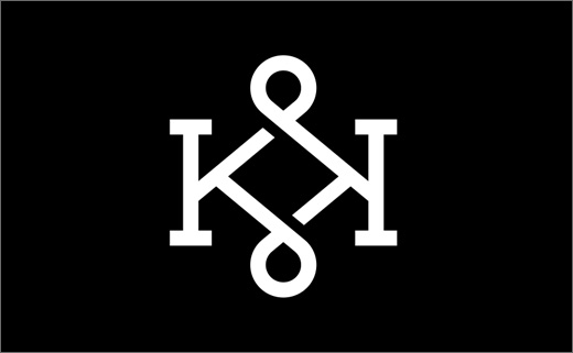 Branding for German Fashion Label, 'Kopf und Kragen'