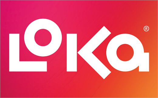 Believe In Brands London Energy Company, 'Loka'