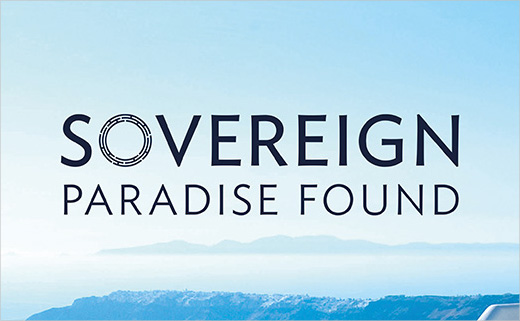 SomeOne Repositions Luxury Travel Brand 'Sovereign'
