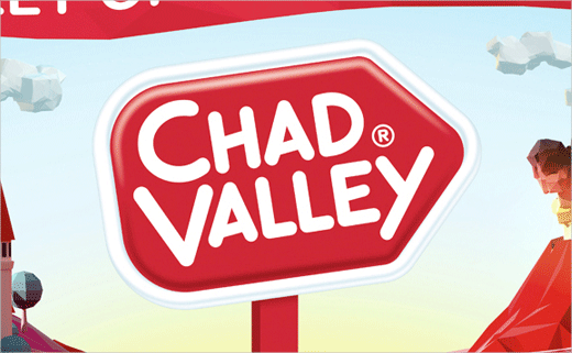 Chad Valley Toy Range Gets New Branding by Elmwood