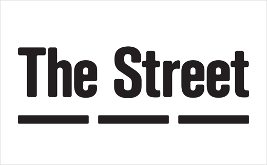 How Pentagram Gave TheStreet a Stock-Inspired Look