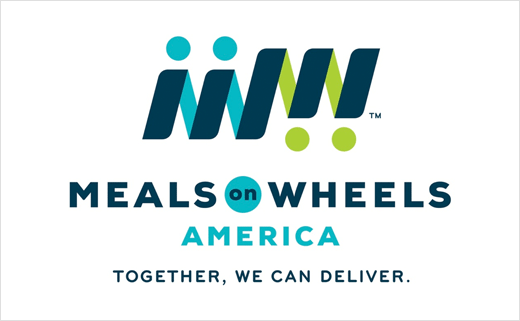 Duffy & Partners Reveal New Logo for Meals on Wheels America