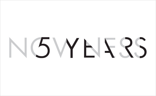 NOWNESS Video Channel Unveils Five-Year Anniversary Logo