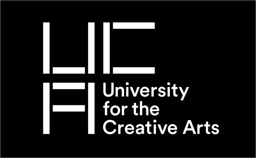 Spin Rebrands University of the Creative Arts