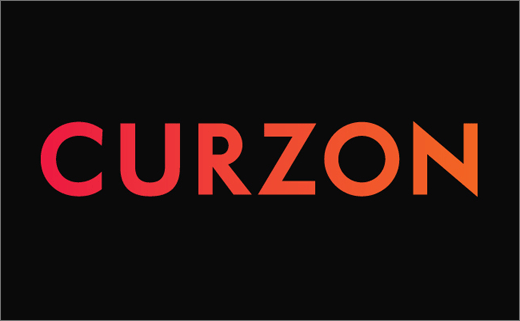 The Plant Designs New Identity for Curzon Cinemas
