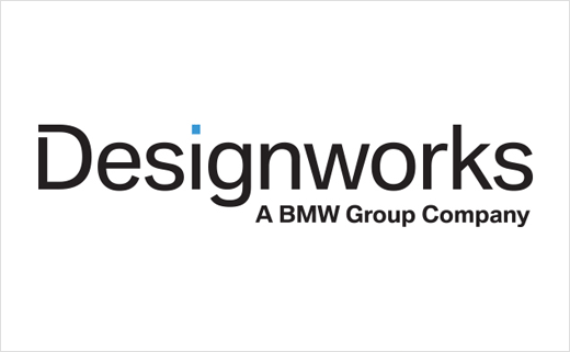 BMW Group DesignworksUSA Unveils New Identity