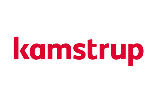 Dragon Rouge Unveils New Identity for Metering Business, 'Kamstrup'