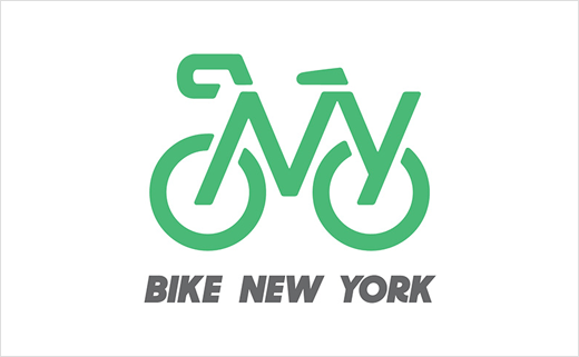 Pentagram Designs New Identity for Bike New York