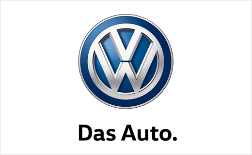 MetaDesign Gives Volkswagen Brand a New Typeface