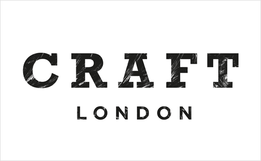 Here Designs Identity and Packaging for 'CRAFT London'