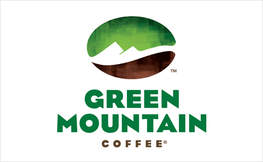 U.S. Coffee Brand 'Green Mountain' Unveils New Look