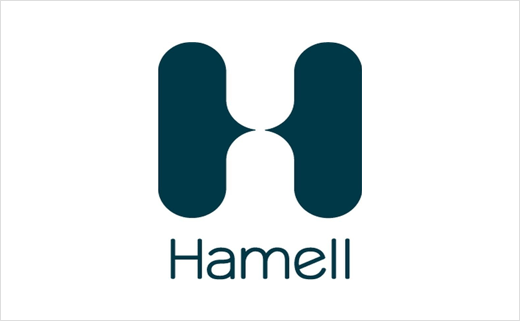 Hamell Communications Unveils New Visual Identity